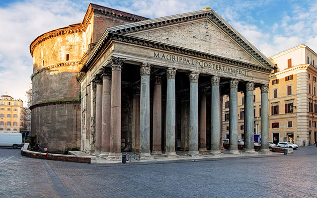 Educational Tours to Rome, Florence, Venice